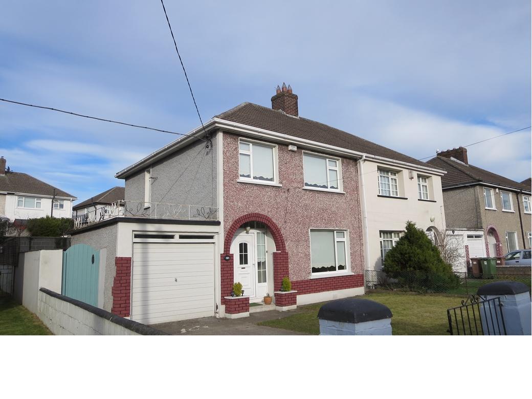 Collins Park, Whitehall, Dublin 9 - Positive Property