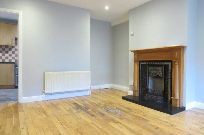 Living Room Landen Road Ballyfermot